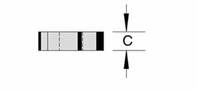 4 Wing Flush Cutter
