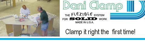 Dani Clamps