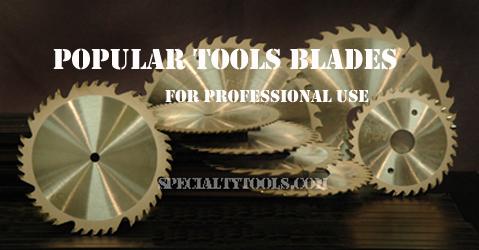 Popular Tools