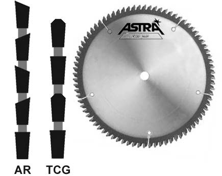 Astra Series Mitre Saws
