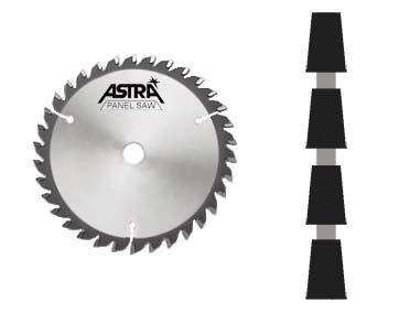 Astra Series Scoring Saws