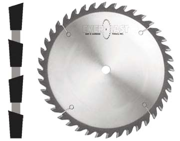 Standard Purpose Cut-Off Saws ATB