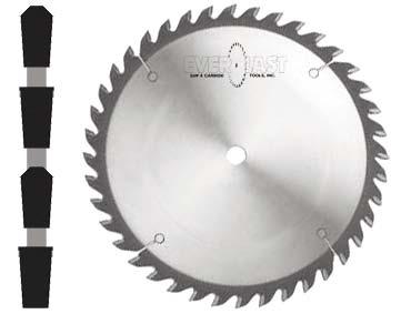 Standard Purpose Cut-Off Saws TC