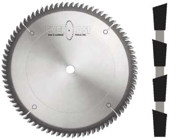 Special Purpose Cut-Off Saws ATB