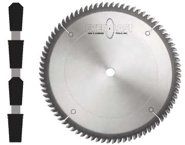 Special Purpose Cut-Off Saws TC
