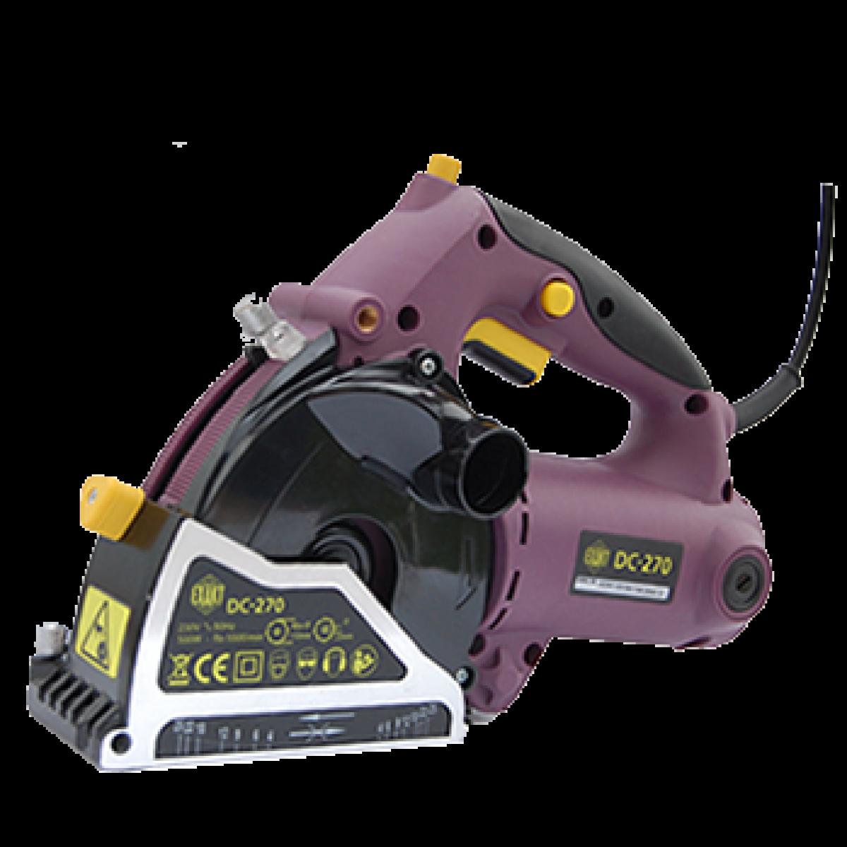 Exakt Saw Model Dc280
