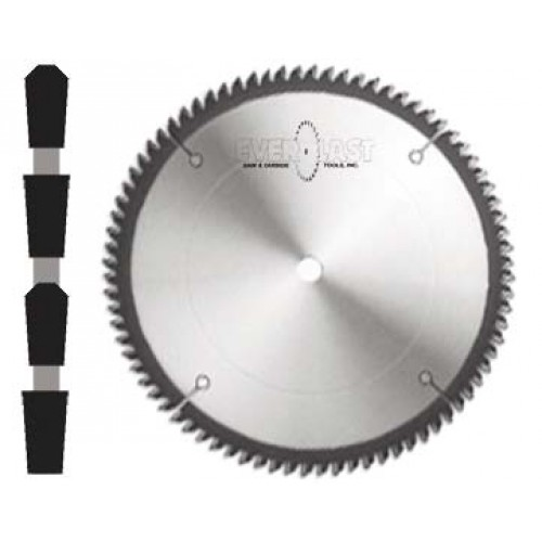 "Non-Ferrous Metal Cutting Blade 8"" x 60 x 5/8"" Bore TC"