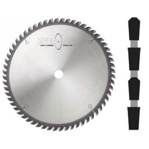 "Standard Purpose Cut-Off Blade 9"" x 60 x 5/8"" Bore TC"