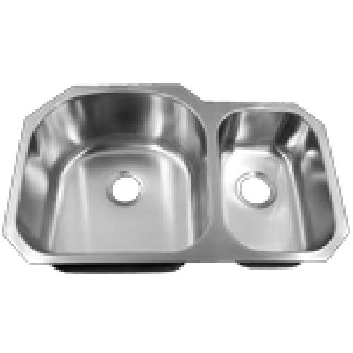 Regal D Sink Bowl