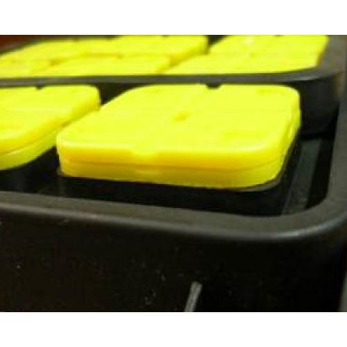 Vac-Clamp Face Plug Kit