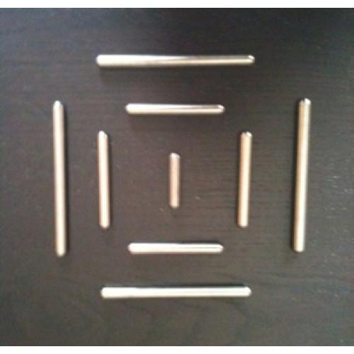 Maze Pan Trivet Rods