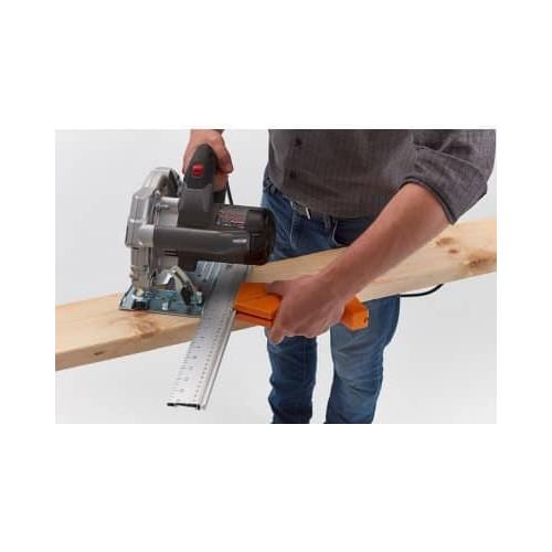 Multi-Use QuickCut™ Circular Saw Cutting Guide