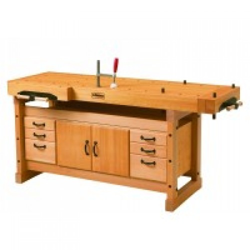 Elite Workbench 2000 + SM04 Cabinet Combo