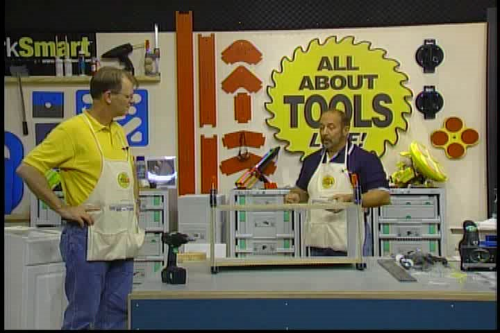 All About Tools Live Episode 14 Part 2