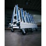 Heavy Duty Transport Rack – TR6K 6000 Capacity