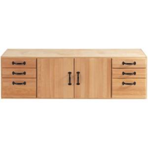 Elite Workbench Cabinet SM04