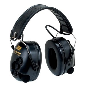 3M™ PELTOR™ TacticalPro Communications Headset MT15H7F SV, Headband