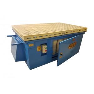 Model 7200 Downdraft Table