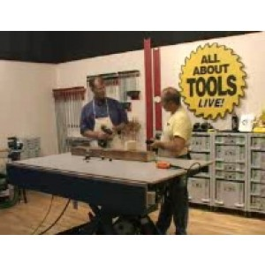 All About Tools Live Episode 1 Part 2