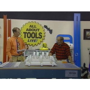All About Tools Live Episode 3 Part 3