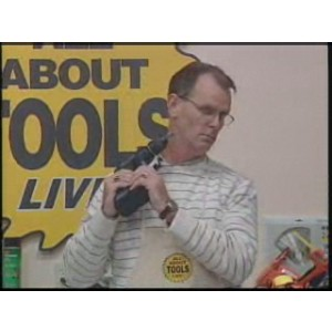 All About Tools Live Episode 5 Part 2