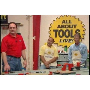 All About Tools Live Episode 7 Part 1