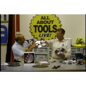 All About Tools Live Episode 12 Part 1