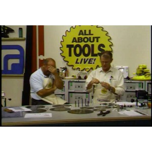 All About Tools Live Episode 12 Part 3