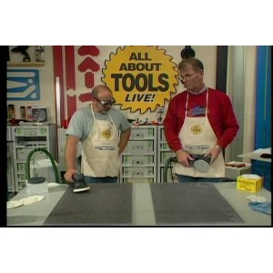 All About Tools Live Episode 19 Part 2