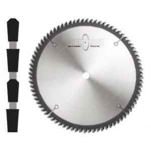 "Non-Ferrous Metal Cutting Blade 12"" x 100 x 5/8"" Bore TC"