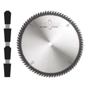 "Non-Ferrous Metal Cutting Blade 15"" x 100 x 1"" Bore TC"