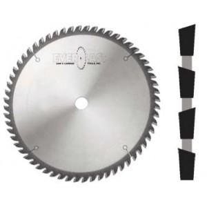 "Standard Purpose Cut-Off Blade 7-1/4"" x 56 x 5/8"" Bore ATB"