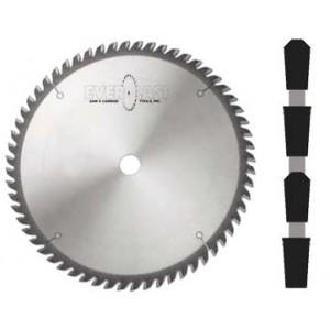 "Standard Purpose Cut-Off Blade 10"" x 60 x 5/8"" Bore TC"