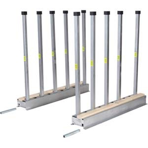 Groves bundle rack package 9-W60