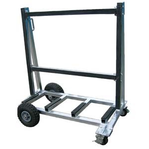 Single Sided Shop Cart