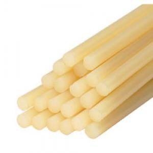 """Pro 200 1/2"""" x 10"""" Clear Glue Sticks 22lbs NEW!"""