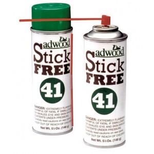 Stickfree  spray 8oz.