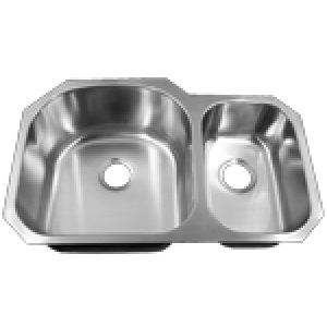 Regal D Sink Bowl