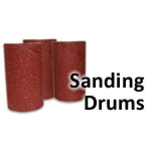 40 Grit Drum