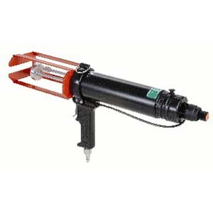 Cox 250ml Pneumatic Gun