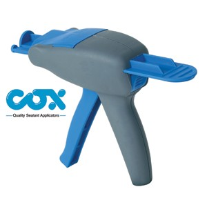 Cox 50ml Manual Gun 10:1
