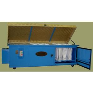 Model 3696 Downdraft Table