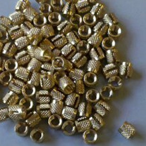 "Brass Grommets 10/32 x 1/4""  100 pcs"