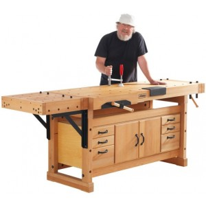 Elite Workbench  2500C Combo