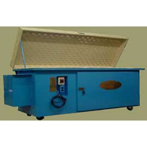 Model 2896 Downdraft Table