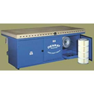 Model 9600B Downdraft Table