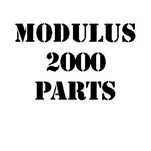 Modulus Part #70 Bracket Plate 6170