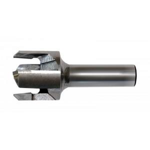 Plug Cutter #8