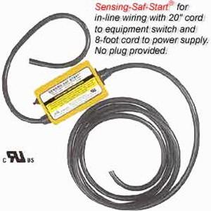Sensing-Saf-Start Model 1999