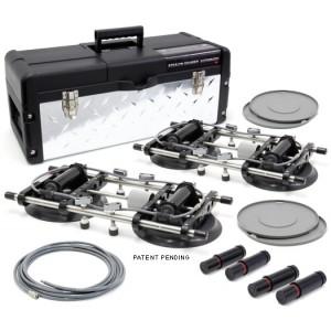 Stealth Seamer Expansion Kit